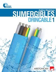 DRINCABLE WRAS 450/750