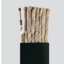 (N)GFLCGOEU Cable plano Apantallado