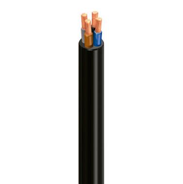 Cables eléctricos DN-F – Jahema